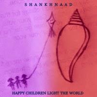 Shankhnaad for happy children