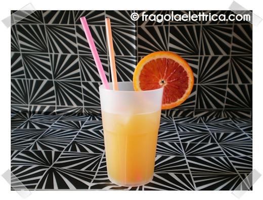 Cocktail di Primavera