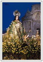 Santa María la Real de Gracia y Buen Suceso.