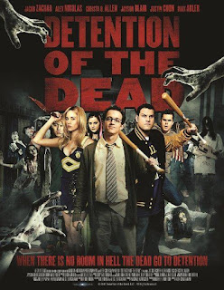 Detention of the Dead (2012) Online