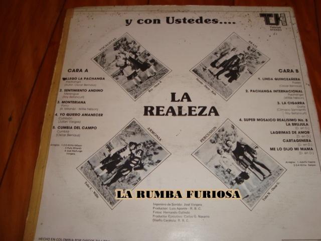 Reales Brass De Colombia Los Reales Brass De Colombia Los Reales Brass De Colombia