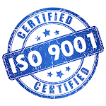 We are ISO 9001: 2008 certified.