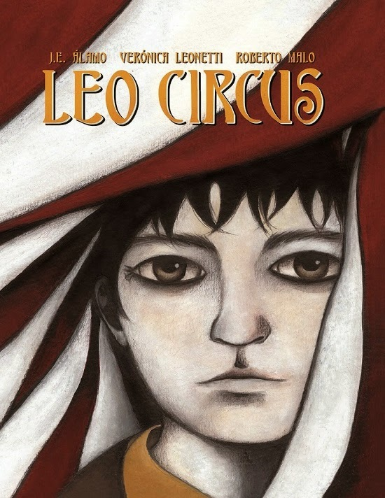 LEO CIRCUS