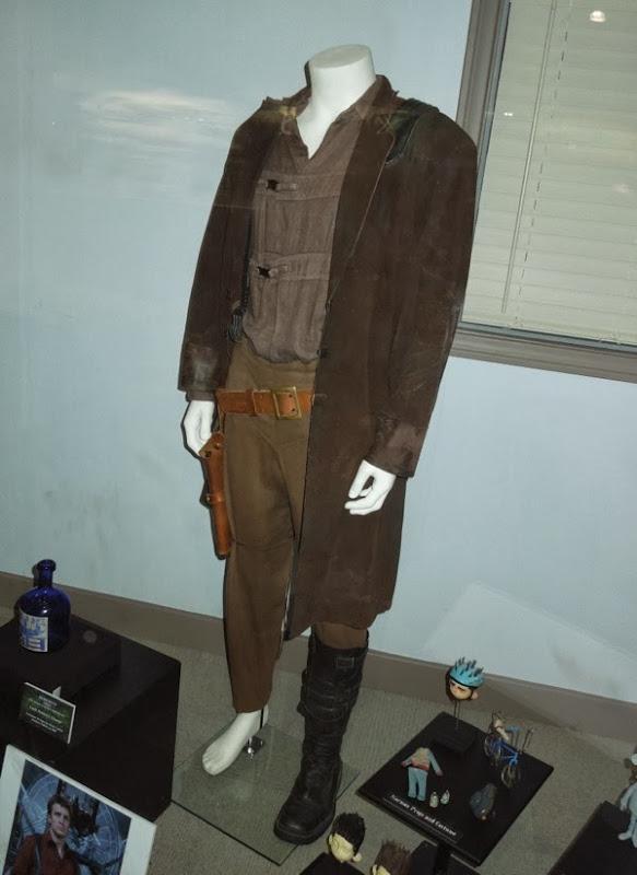 Mal Reynolds Serenity film costume