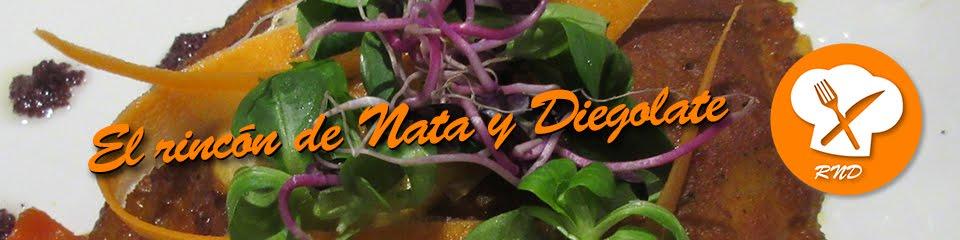 El rincón de Nata y Diegolate