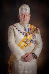 Timbalan Yang Di-Pertuan Agong Malaysia - Sultan Muhammad Ke-5