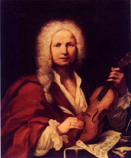 Antonio Vivaldi (1675-1741)