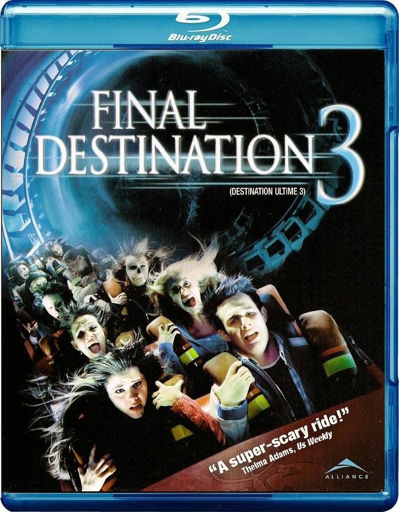Final Destination 3-โกงความตาย เย้ยความตาย 3