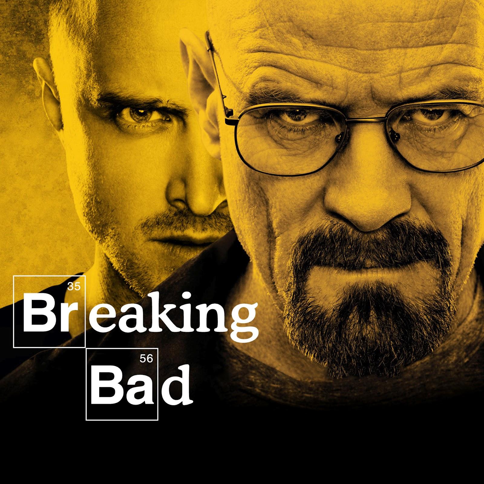DOGGIEFILE Breaking Bad  Breaking Good