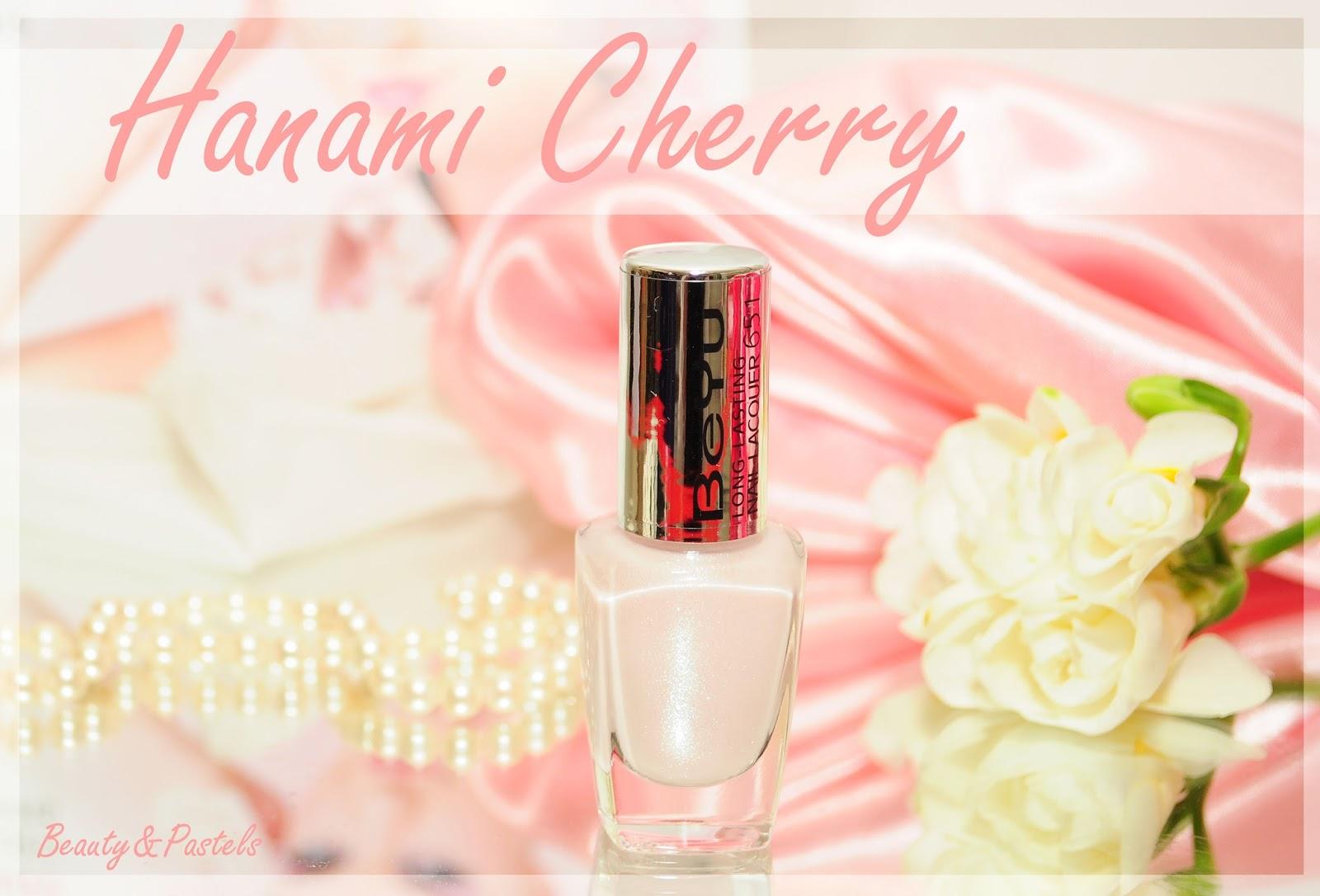 Hanami-Cherry-Nagellack