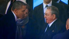 Cuba y EEUU rompen el hielo, intercambiaron prisioneros y restablecerán relaciones