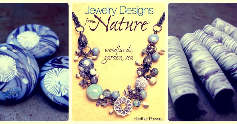 Humblebeads blog jewelry designs from nature inspiration for Indoor nature design challenge