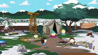 South Park : La Vara de la Verdad (2)