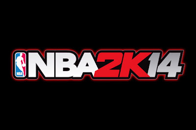 NBA 2K14 E3 2013 Game Trailer