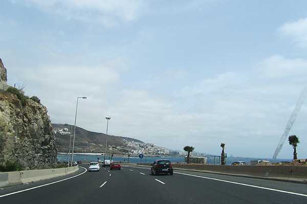 Gran Canaria Sommer 2011