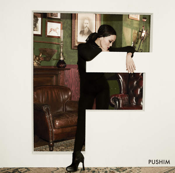 [Album] PUSHIM – F (2016.01.20/MP3/RAR)