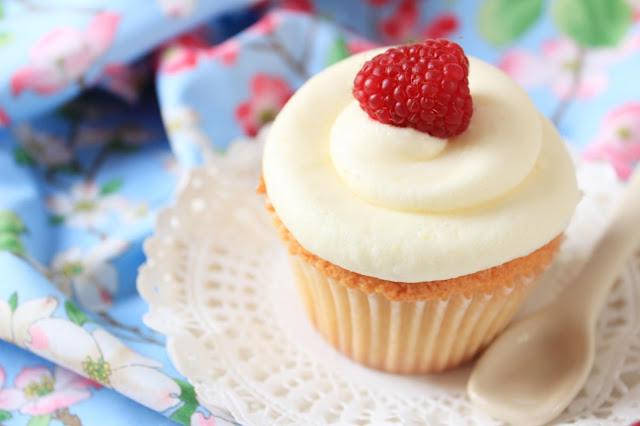 Cupcakes de Peggy Porschen