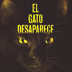 El gato desaparece