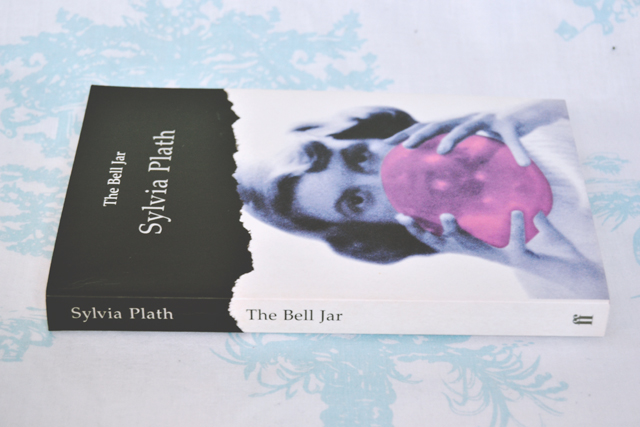 the fear of death in the bell jar a novel by sylvia plath