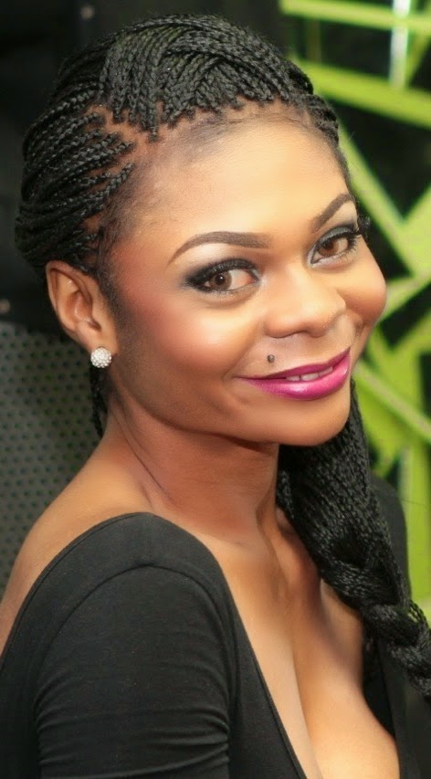 BBA Winner Karen Igho Flaunts her Wedding Ring on Instagram 3