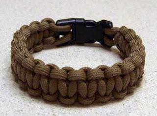 gelang aksesoris cara membuat gelang tangan dari tali dan manik manik