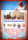 Sulle Orme di Giovanni Paolo II