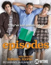 Episodes 2ª Temporada Online Dublado e Legendado