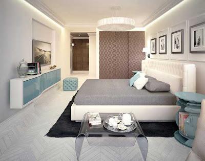 habitacion diseño interior