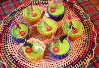 Cupcake festa junina