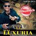 Duda Luxuria - CD Promocional Lançamento 2014