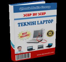 Ebook Cara Memperbaiki Laptop Yang Rusak