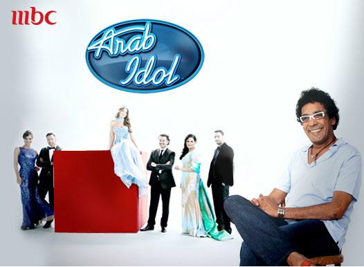 مشاهدة برنامج عرب ايدول ArabIdol 24/5/2013 محمد منير الحلقة الاخيرة 19 يوتيوب كاملة بالامس