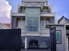 Hotel Le Green Suite Tebet Merupakan Sebuah Penginapan Yang Berada Di Jalan Timur Dalam 2 Nomor 24 Jakarta Ini Menyediakan 22 Kamar