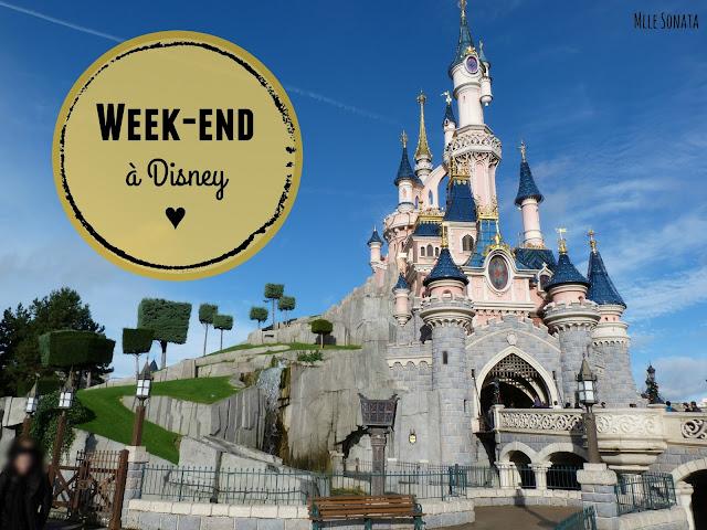 Château de la belle au bois dormant à Disneyland Paris.