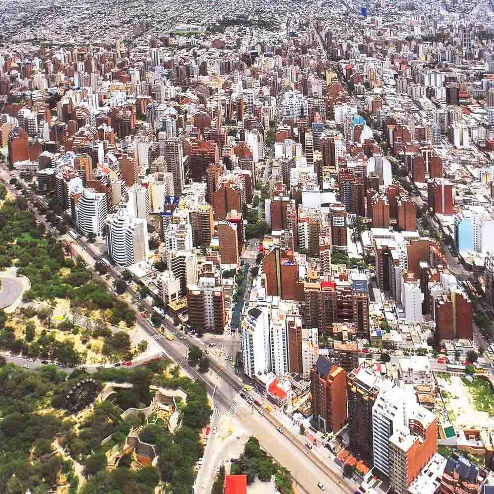 Cordoba Argentina  city images : ... da Argentina, no sopé da Sierra Chicas, junto ao Rio Suquía