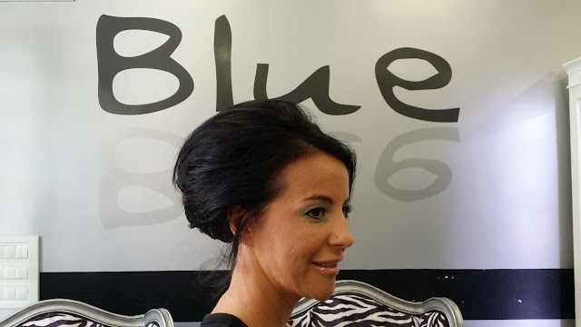 Salón Blue, Torrelavega, Cantabria, Beauty, Nails, Hair, QHair, Hairstyle