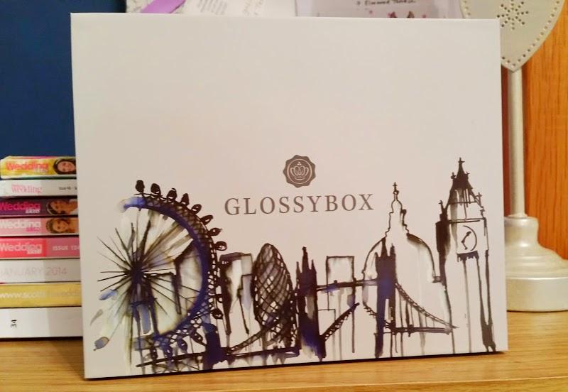 Glossybox – September's Karen Millen Edition