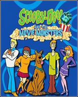 Scooby-Doo e os Monstros do Cinema Dublado