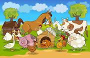 There are 10 farm animals r a b b i t c r f x
