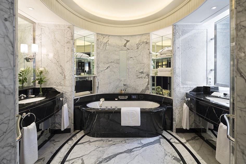 les plus beaux hotels design du monde h tel the peninsula paris by studio kompa csa paris. Black Bedroom Furniture Sets. Home Design Ideas