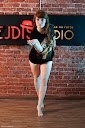 Zdjęcia Instruktorki Lejdis Studio