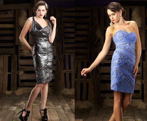 Beautiful Evening Dresses Collection By Mac Duggal