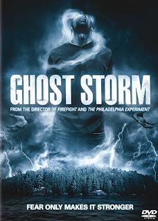Filme Poster Tormenta Fantasma DVDRip XviD & RMVB Dublado