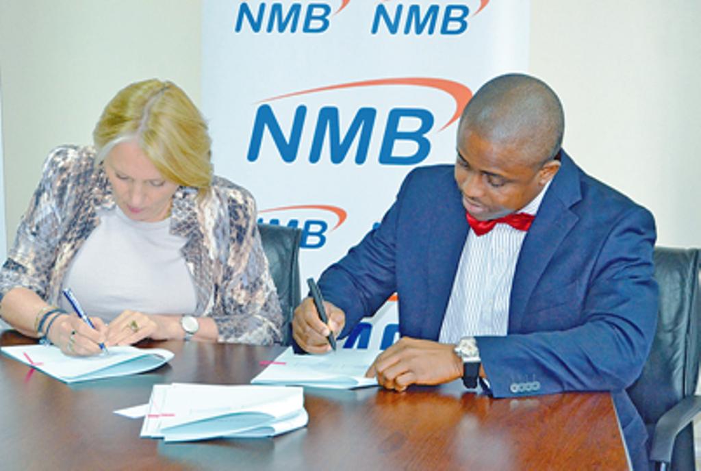 Kitomari Banking Finance Blog National Microfinance Bank Nmb