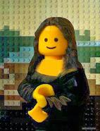 Legoart