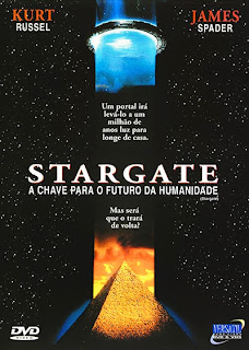 Stargate: A Chave Para o Futuro da Humanidade - DVDRip Dual Áudio