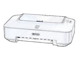 Download Drivers Printer Canon PIXMA iP2770 Gratis