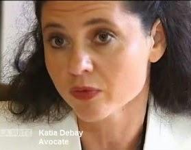 Katia Debay, notre avocate partenaire