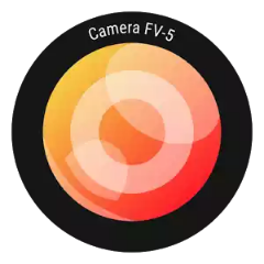 Camera FV-5 3.01 Patched APK