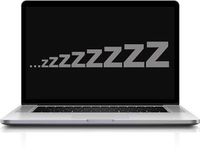 Laptop Sleep - cara menghidupkan laptop sleep dengan mudah